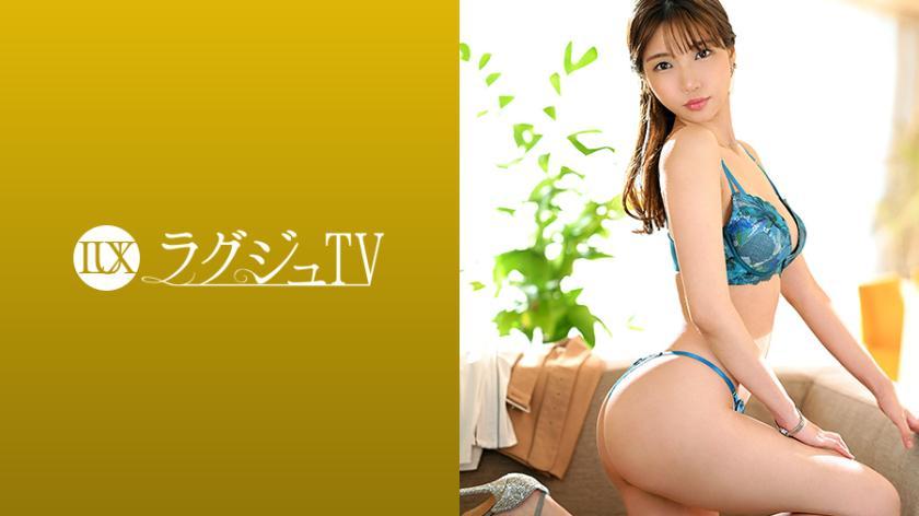ラグジュTV 1380 「日本人と初めてセックスしたくて…」世界を股にかける美人写真家が登場!男の性欲を掻き立てるスレンダーボディを露し、洋画のベッドシーンの如くな妖艶な性技で徹底的にご奉仕!さらに全身を迸る甘い快楽に恍惚の表情を浮かべイキまくる!