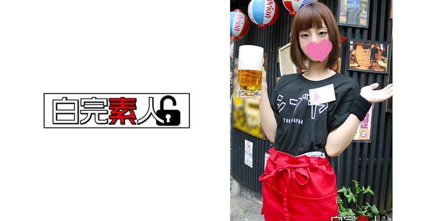 494SIKA-112 ガリ貧乳J○と3Pセックス