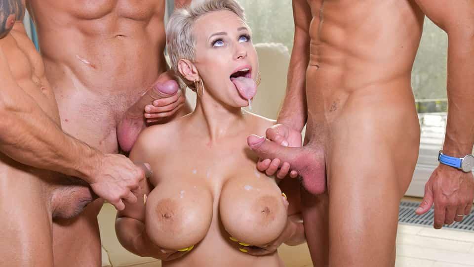EU_US-DDFBusty_20_11_08_Angel_Wicky_Busty_Blondes_Three_on_One_Fun Angel Wicky Busty Blondes Three on One Fun