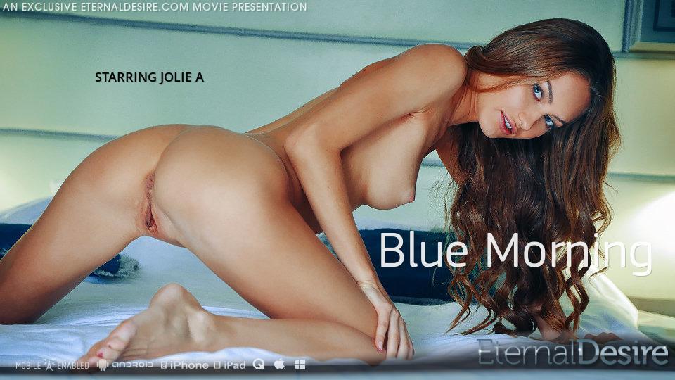 Jolie A Blue Morning