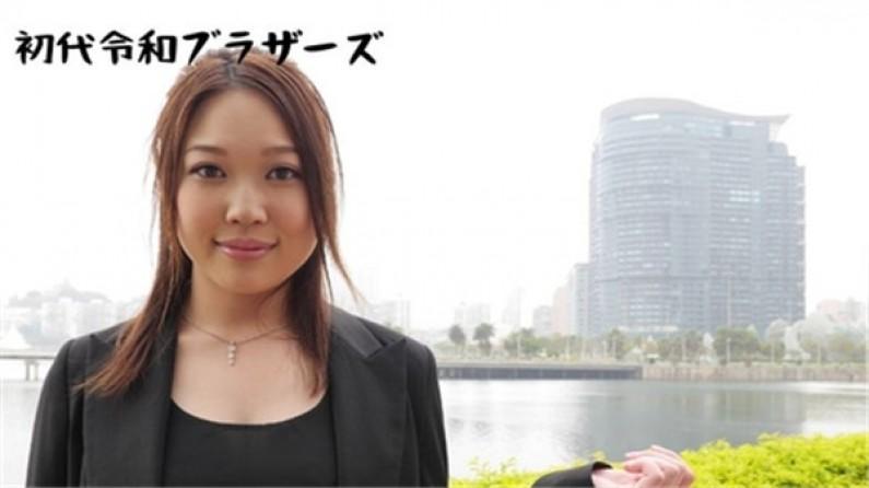 TOKYO-HOT-RB010 東京熱 美巨乳な彼女と旅行先で濃厚セックス