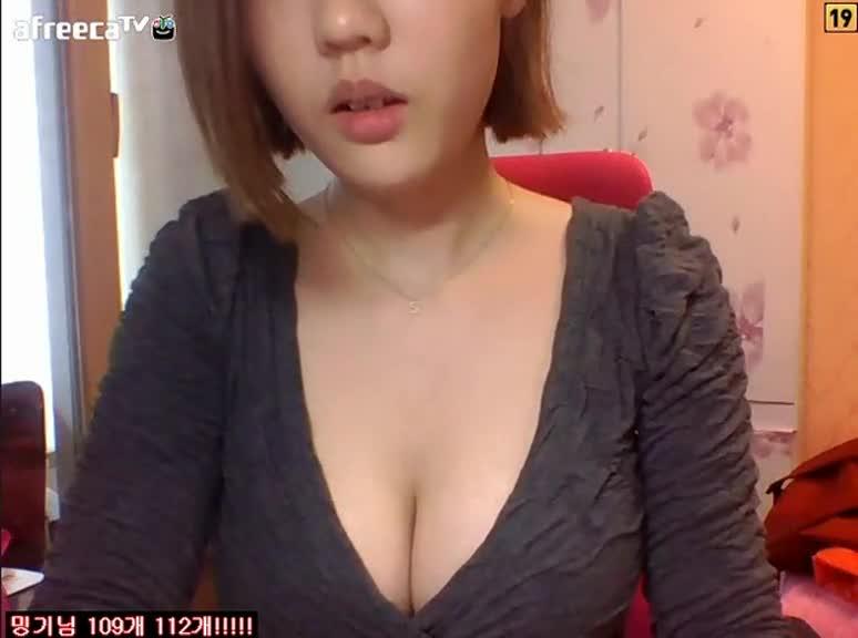 [韓國] 視訊主播-蘇貝果08