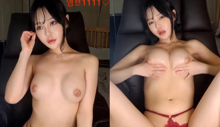 [韓國] 美乳姐姐有母狗腰~擠奶弄穴要哥哥的關愛