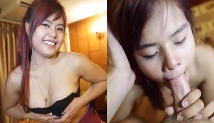 [泰國] 技壓群雄~泰國小姐姐的絕妙口技~
